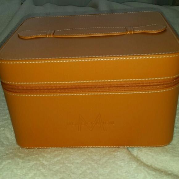 Moroccanoil Handbags - 2 for $40 Moroccanoil Travel Case